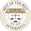 Best Of The Best Top Attorney 2021