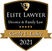 Elite Lawyer Cindy L. Lasky 2021
